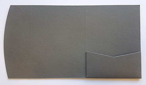 Business presentation folders, pocketfold envelopes