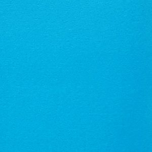 Bright Blue Coloured Envelope
