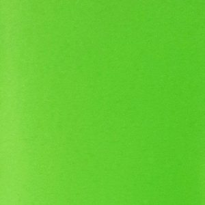 Lime Green Coloured Envelope