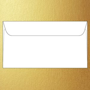 Metallic bigmax 13 x 23.5 cm envelopes