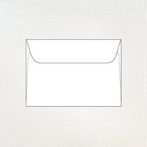 Textured C6 envelopes (to fit A6)