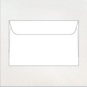 Coloured federal 13 x 20 cm envelopes