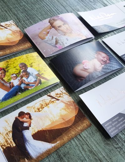 Auckland graphic designers for business cards